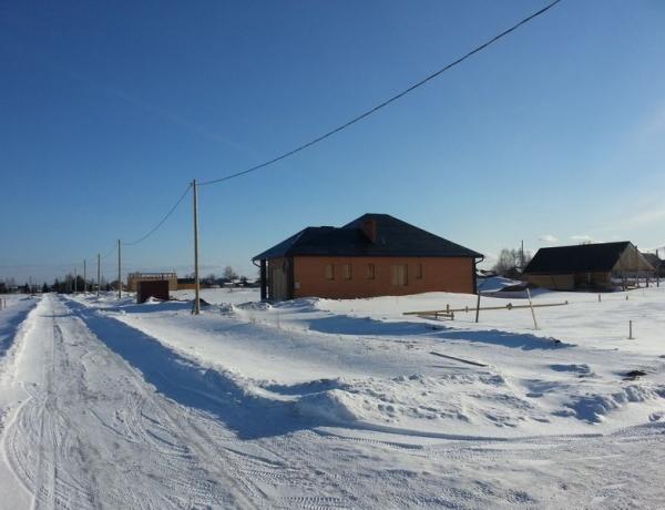 В ЖСК «Дубровка» в феврале проведены электросети